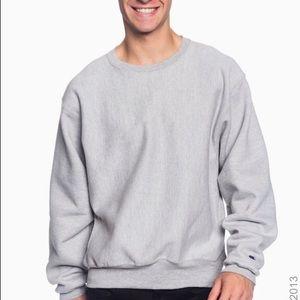 sale • champion reverse weave crewneck sweatshirt